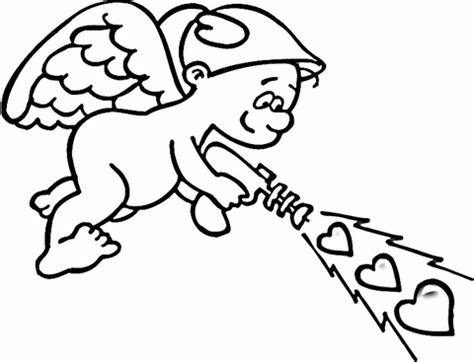 Sample Paper on Stories of Love And Adventure: Cupid and
